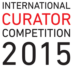 International Curator Competition 2015 - E-Flux