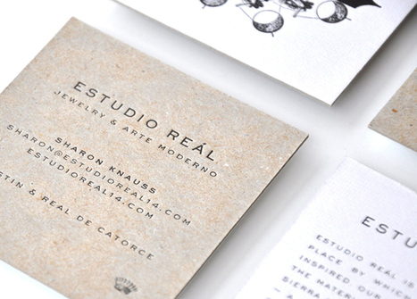 12 Best Business Cards for Clients   Graphics Design Without limitations   Scoop.it