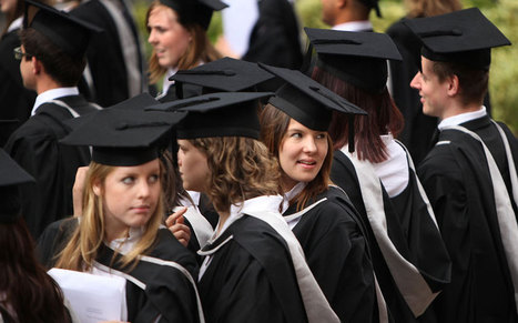 Joining the herd at university isn't the only option | ESRC press coverage | Scoop.it