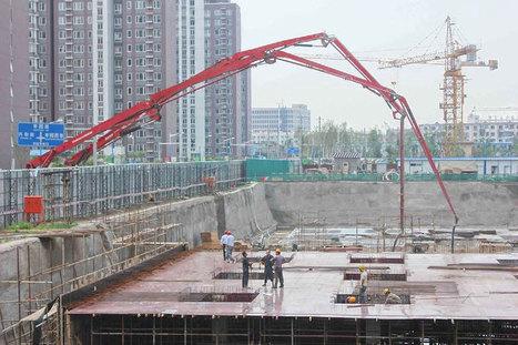L'immobilier chinois : construit pour ne pas durer - Reflets de Chine | IMMOBILIER 2015 | Scoop.it
