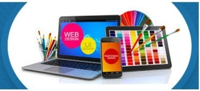 Choosing the right web design Company in Ahmedabad for your business | AOne SEO Service | Scoop.it