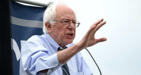 Bernie Sanders wins New Hampshire Democratic primary | CLOVER ENTERPRISES ''THE ENTERTAINMENT OF CHOICE'' | Scoop.it