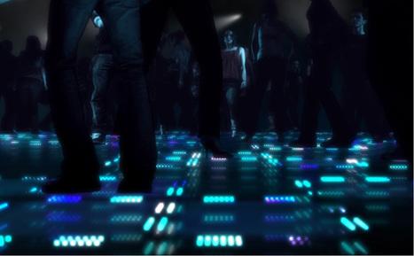 Una discoteca que permite ahorrar hasta el 50% de agua y el 30% de energía   Sociedad 3.0   Scoop.it