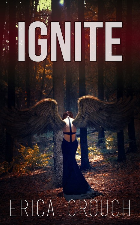 Ignite | YA Books | Scoop.it