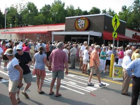 """""""Pig"""" opens in Oriental 