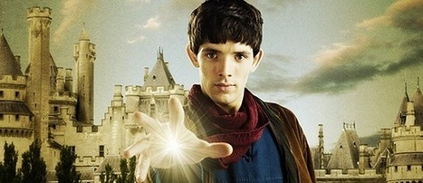 Warner Bros. Is Doing a Merlin Movie, and It Has Nothing to Do With the BBC ... - The Mary Sue | JOIN SCOOP.IT AND FOLLOW ME ON SCOOP.IT | Scoop.it