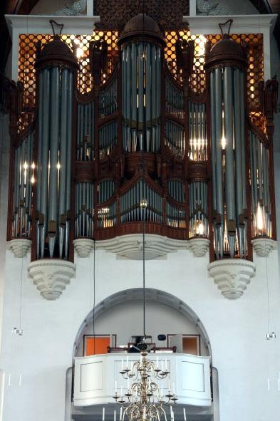 1914 Walcker Organ   Virtual Pipes   Scoop.it