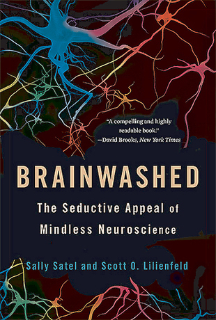 Brainwashed-The Seductive Appeal of Mindless Neuroscience | Woodbury Reports Review of News and Opinion Relating To Struggling Teens | Scoop.it