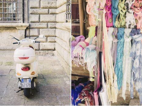 Montepulciano, Italy on the Fuji X-E1 | Rebecca Lily | liveimpression | Scoop.it