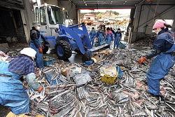 [Eng] Ibaraki Seafood Processors demande 16 M d'Euros de dommages et intérêts TEPCO |  The Mainichi Daily News | Japon : séisme, tsunami & conséquences | Scoop.it