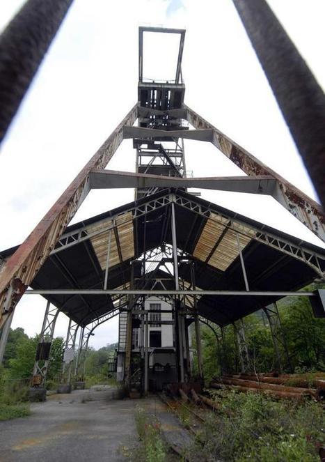 El Gobierno da más dinero al pozo Santa Bárbara que al prerrománico asturiano   Patrimonio Industrial Asturias   Scoop.it