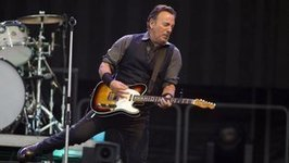 Support grows for charity Springsteen cover - RTE Ten | Bruce Springsteen | Scoop.it