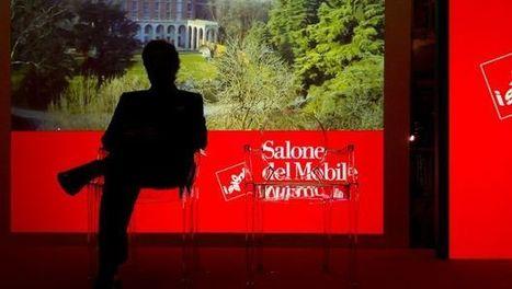 Moda al Salone del Mobile 2014, gli eventi | Salone del mobile 2014 | Scoop.it