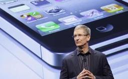 Apple ne s'intéresse pas au lunettes a réalité augmentée... | Réalité Augmentée - Augmented Reality | Scoop.it