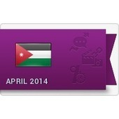 April 2014 Social Marketing Report: Jordan Regional | Social Media Analysis | Scoop.it