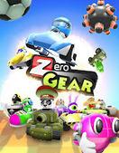 Zero Gear PC Game Download | hello | Scoop.it