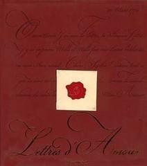 Les plus belles lettres d'amour-1   ETUDE DE LA LETTRE EN 4e   Scoop.it