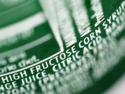 FDA rejects new name for high-fructose corn syrup | The Barley Mow | Scoop.it