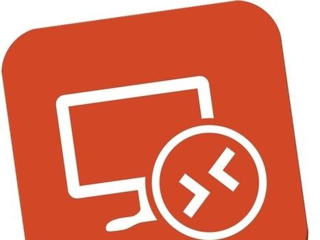 PC-Fernsteuerung: Microsoft Remote Desktop für iOS und OS X veröffentlicht | Bildungstechnologien | Scoop.it