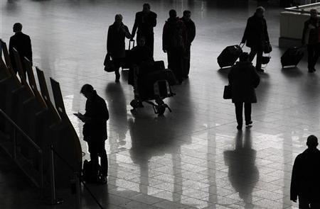 Passenger Perceptions of Depersonalisation of the Airport Experience | AirportBox | Scoop.it