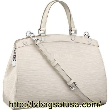 Louis Vuitton Brea GM Epi Leather M40334 | Louis Vuitton Outlet Online Deutschland | Scoop.it