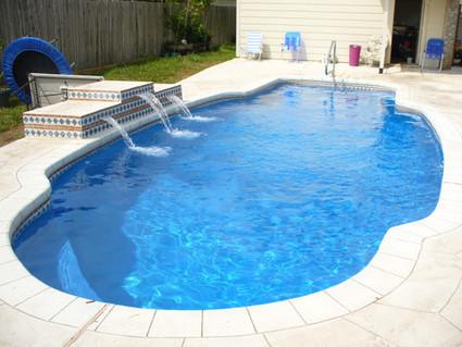 Llano Pool | Llano Swimming Pool | Fiberglass Swimming Pools | Make The Best Swimming Pool Deal With American Pools! | Scoop.it