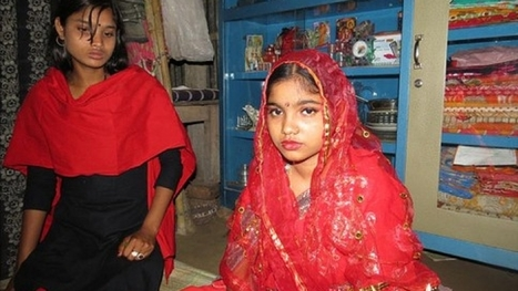Early Marriages in Bangladesh | World Youth News | iEARN in Action | Scoop.it