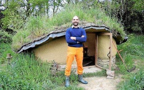 Love-shack.  Un habitat bio par Brice Mathey | Maison ossature bois écologique | Scoop.it