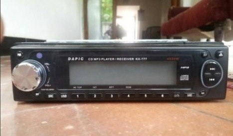 Dapic Car CD System For Sale   Openads   seo trends   Scoop.it