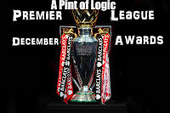 A Pint of Logic: A Pint of Logic's Monthly Premier League Awards: December | Soccer | Scoop.it
