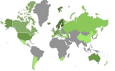 Science and Technology Indicators - compare your country by OECD | innovation | Scoop.it
