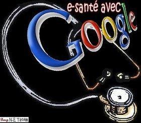 Comment Google compte s'introduire dans le domaine de l'e-santé ? | Patient 2.0 et empowerment | Scoop.it
