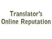 Tips on Managing Your Online Translator's Reputation | Dana Translation | Scoop.it