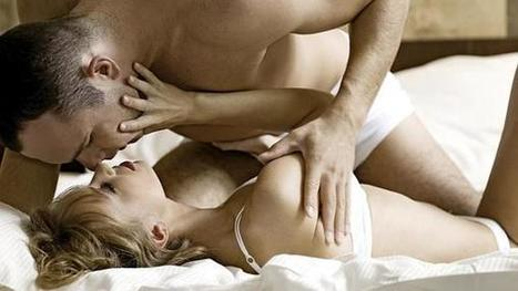 The 5 Best Positions For Orgasm | Women: Relationships, alcohol, porn, lesbians, masturbation, swinging, fantasy, female sex predators and orgasm | Scoop.it