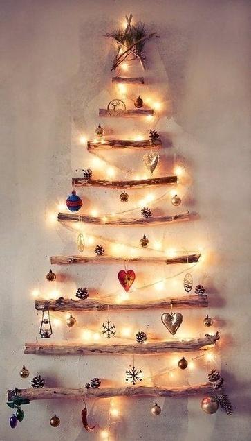 Réparons Noël avec de la récup et du DIY!   SUV [sens & utilités en vrac]   Solutions Vertes   Scoop.it