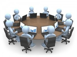 Tasks of the Virtual Classroom Producer | Langevin - Blog | Virtual Instructor Led Training - Beyond e-learning | Scoop.it