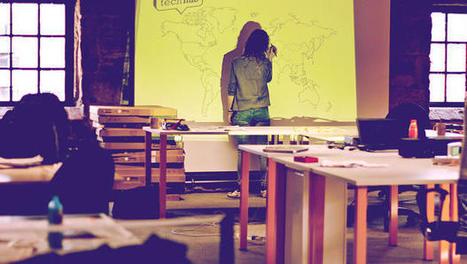 6 Habits Of Creative Managers | Créativité et management | Scoop.it