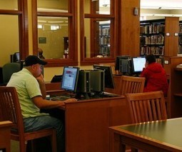 With the encyclopedia dying, Wikipedia is slowly gaining ground in education | School Library Advocacy | Scoop.it