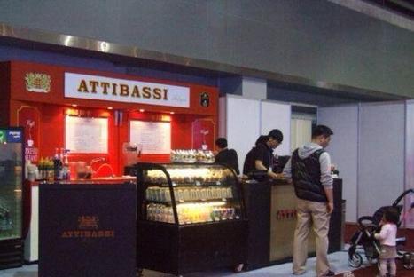 Attibassi  Vliegen | Attibassi Caffe Benelux BV ®  www.attibassi.nl | Scoop.it