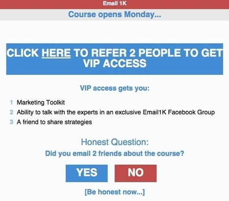 6 Creative Ways to Combine Social Media and Email | Deals Oakville | Scoop.it