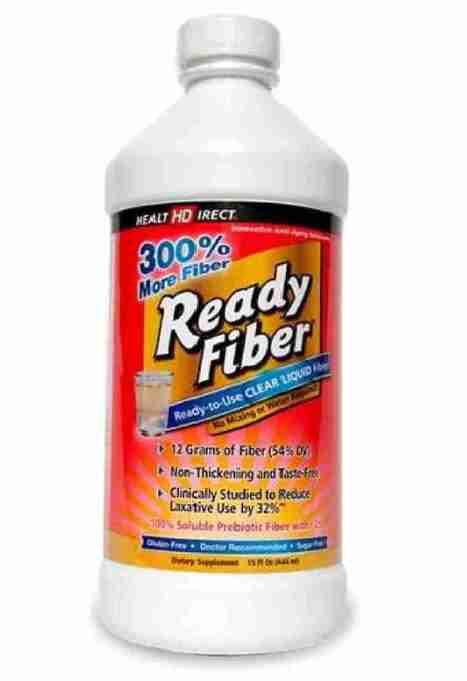 High fiber diet - Digestive supplements - liquid body cleanse | Digestive Supplements | Scoop.it