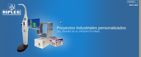 procesos-mecanizacion-de-plancha...   Business and technology industries in Spain   Scoop.it