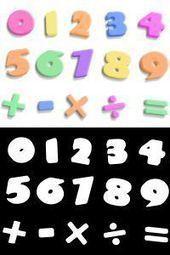 84 Math Websites for K-8 | Tablet opetuksessa | Scoop.it