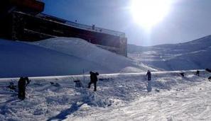 Cauterets: le blanc manteau ne brille pas sans le soleil | Marketing des stations de ski | Scoop.it