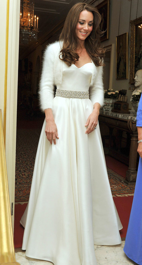 [PICS[ Kate Middleton Style: Best Looks From Her First Year As ... | Fashionability | Scoop.it