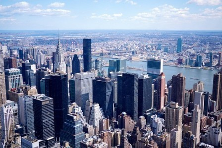 """Is NYC """"Landmarking Away"""" Its FUTURE? 