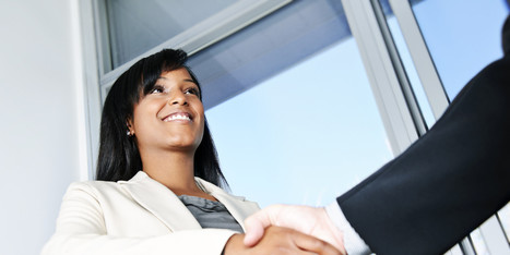 The Interview Question That Reveals A Real Leader | Human Resource Management | Scoop.it