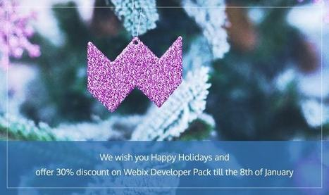 Happy Holidays! | Web Development and Software Testing | Scoop.it