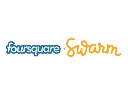 You can't use Foursquare to check-in anymore, as company launches Swarm | Location Based Services | Scoop.it