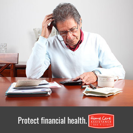 Senior Safety: Scams Preying on Elderly | Home Care Assistance Lincoln NE | Scoop.it